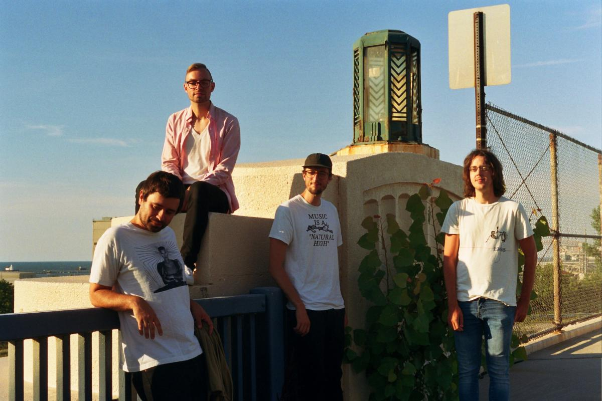 Cloud Nothings' 'The Shadow I Remember' Is a Life-Affirming and Defiant Statement
