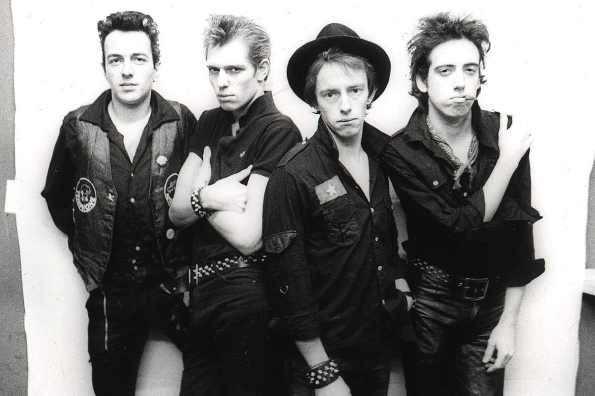 What Was So Great About the Clash?