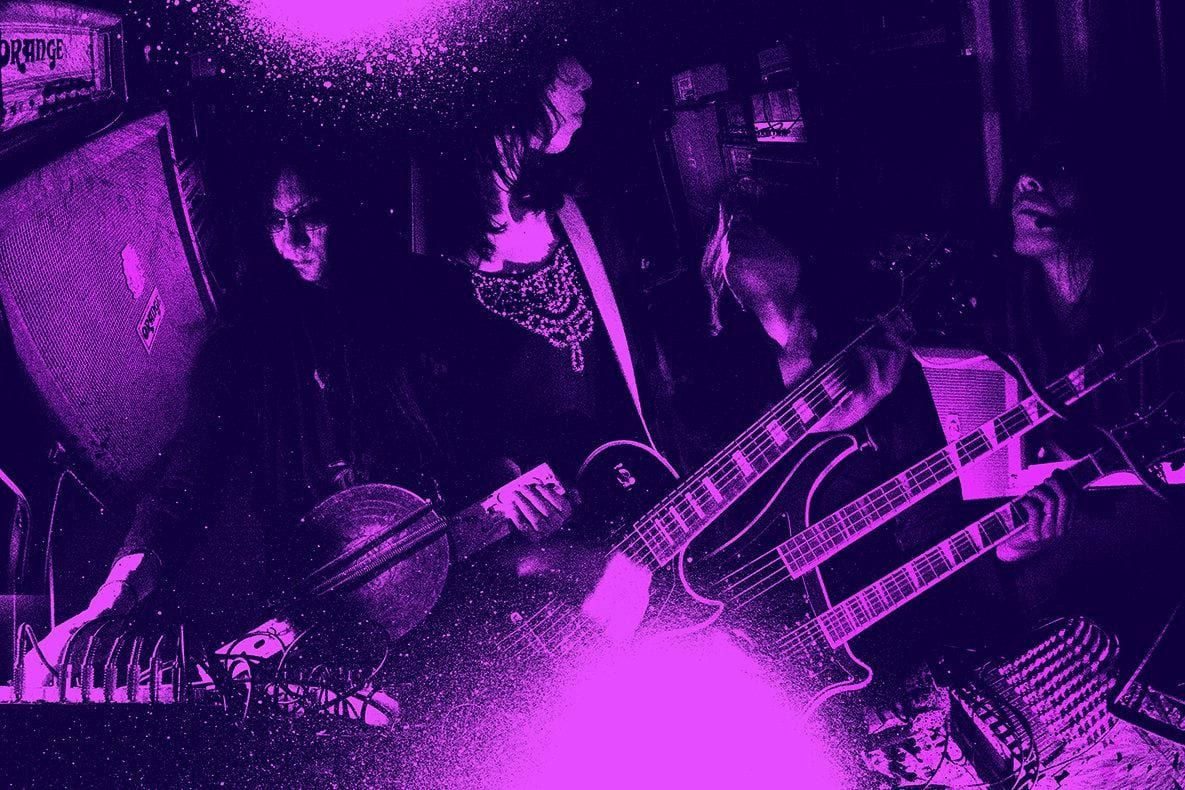 Boris and Merzbow's '2R0I2P0' Howls Defiance