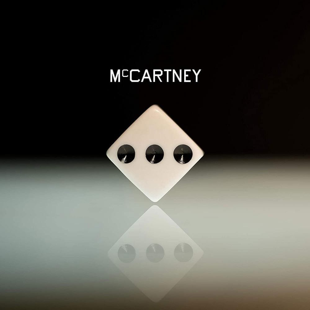 Paul McCartney Goes Back to the Home Studio for 'McCartney III'