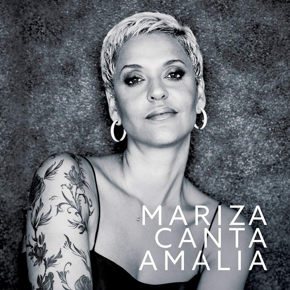 Mariza Pays Tribute to Portuguese Fado and Its Queen