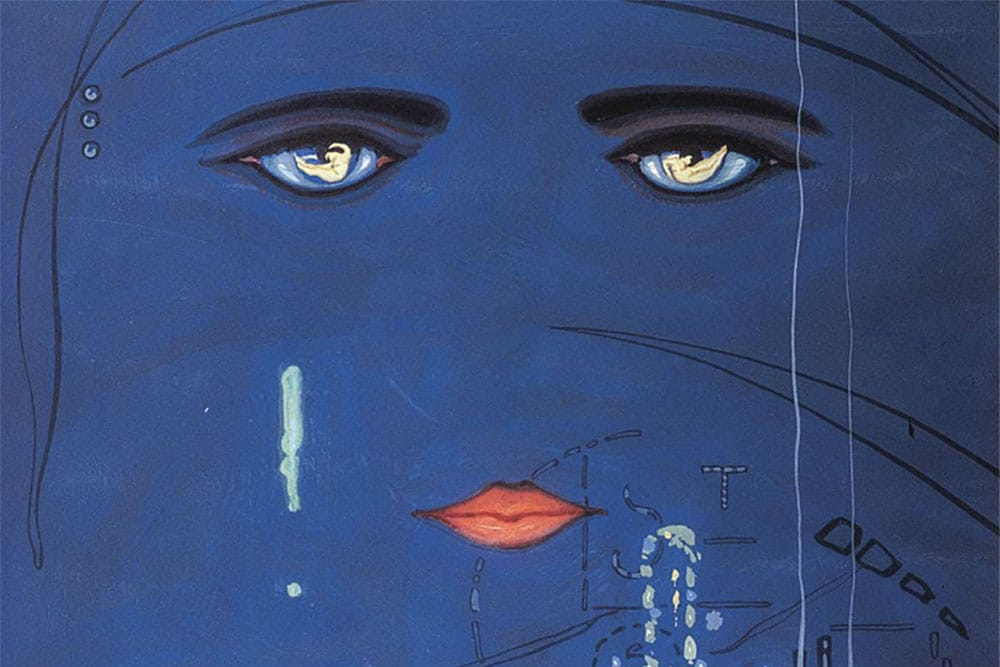 F. Scott Fitzgerald | The Great Gatsby | Pocketbooks - feature image