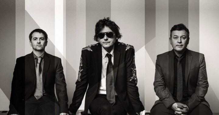 Manic Street Preachers Were Reborn with 'Everything Must Go' 25 Years Ago