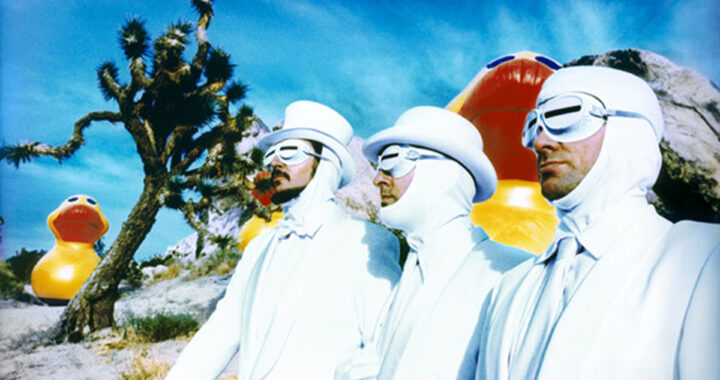 30 Years Ago Primus Went 'Sailing the Seas of Cheese'
