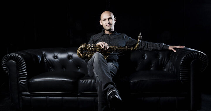 """Part of the Tradition Is Tipping Your Hat"": An Interview with Jazz Saxophonist Miguel Zenón"