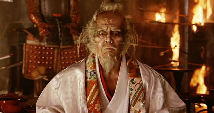 Power, Loss, and Madness in Kurosawa's Ran and Shakespeare's King Lear