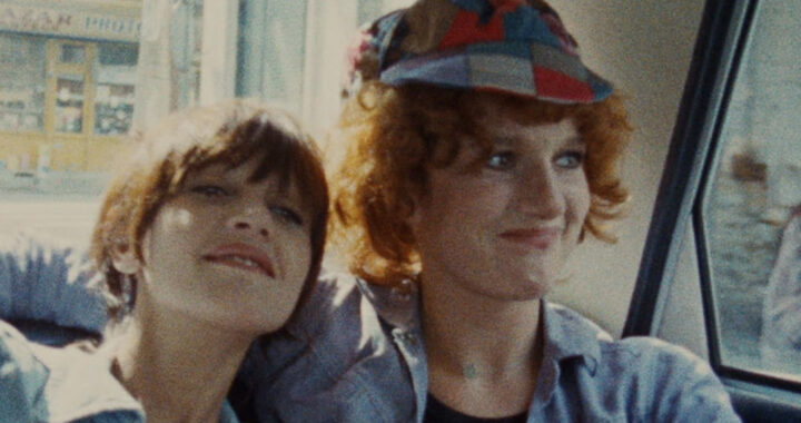 The One Life of Two Women in Jacques Rivette's 'Céline and Julie Go Boating'