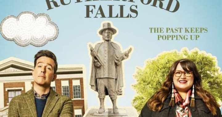 In TV Comedy 'Rutherford Falls' History Is Personal