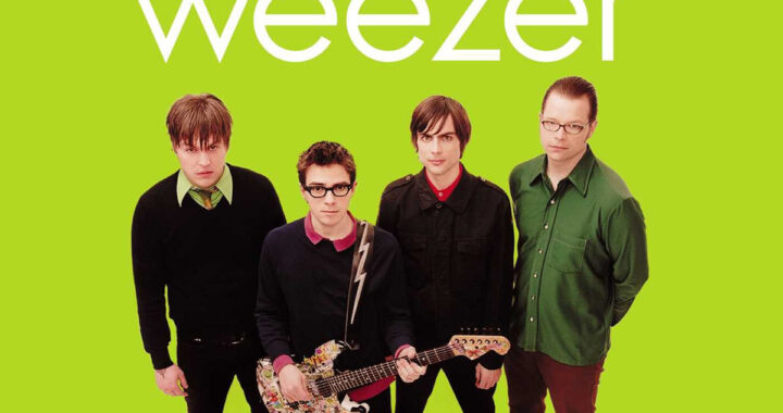 Don't Let Go: Weezer's 'Green Album' at 20 Years Old