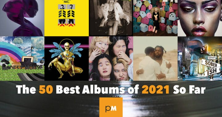 The 50 Best Albums of 2021 So Far