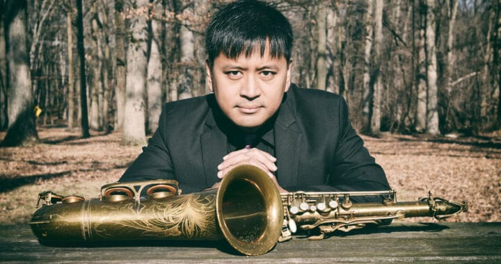 Solo Saxophones for Lonely Times: Jon Irabagon, J.D. Allen, and Jaleel Shaw