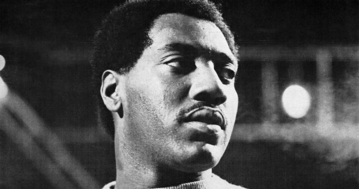 Otis Redding Published His 'Dictionary of Soul' 55 Years Ago